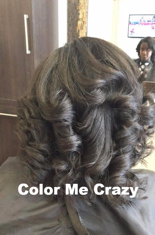 - Color Me Crazy In Brentwood TN Vagaro